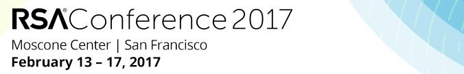 inWebo at RSA Conference 2017